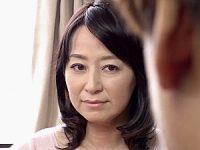 若い彼氏と付き合うために偽装結婚までしたポッチャリ美熟女!矢田紀子