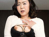 【VR】彼女の母親に寝取られる!黒乳首でデカ乳輪のエロケバい熟女!栗野葉子