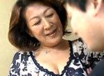 ドスケベ還暦熟女が淫語連発しながら息子の童貞筆下ろし!福田信子