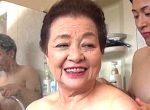 [新作紹介]80歳現役バリバリAV女優「八十路で初撮り」小笠原祐子