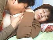 巨乳ポッチャリの韓国熟女とハメ撮り!地味顔で普通のおばちゃんです!