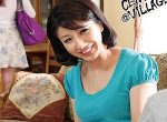 娘の旦那に中出しさせて寝取る美人義母の卑猥な垂れ乳!篠田有里