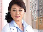 保健室のおばちゃん先生は男子生徒を食い漁るドスケベ熟女!藤田愛子