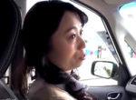 開放的な青姦セックスで快楽に目覚めた五十路の専業主婦!岡田智恵子