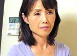 還暦熟女のマッサージ師が男性客に勃起チンポを見せつけられ中出しエッチ!隅田涼子