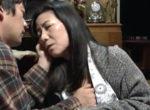 娘の出産入院中にデキてしまった五十路義母と娘婿!大石忍