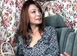 卑猥なデカ乳輪のエロケバい五十路熟女がナンパエッチで連続イキまくり!