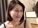 息子の同級生と一晩で15回もセックスしちゃう女の悦びに目覚めた地味な五十路熟女!小田しおり